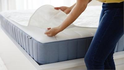 Fundas de colchón y protectores de almohada