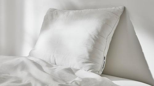Memory foam & foam pillows