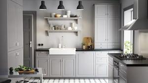SEKTION kitchen