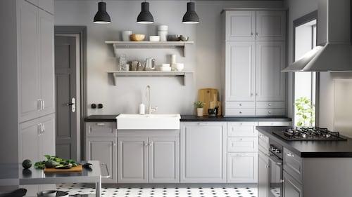 「METOD/メトード キッチン」