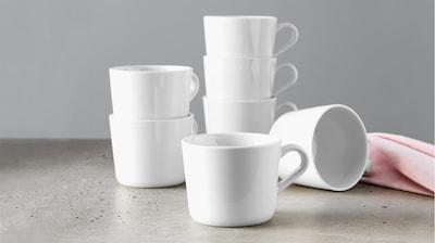 Bögrék & csészék