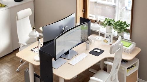Bureaustoelen voor kantoor