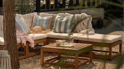 Садові дивани