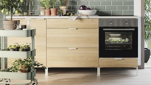 Ovens for ENHET