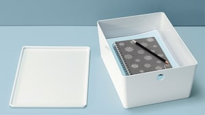 Paper & media boxes
