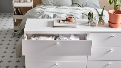 Fronty i szuflady PLATSA