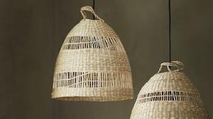 Lampenkappen, lampvoeten & snoeren