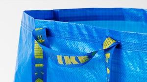 Хозяйственные сумки и тележки