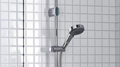 Shower sets & rails