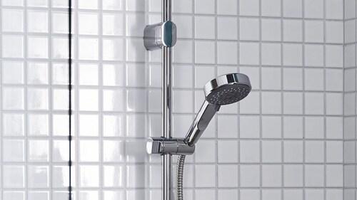 Sady do sprchy a posuvné tyče