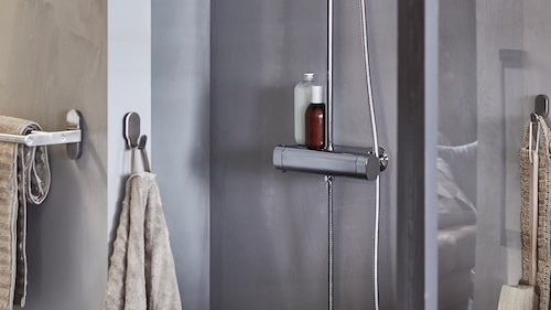 Sprchové mísicí baterie