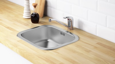 Sinks & taps for KNOXHULT