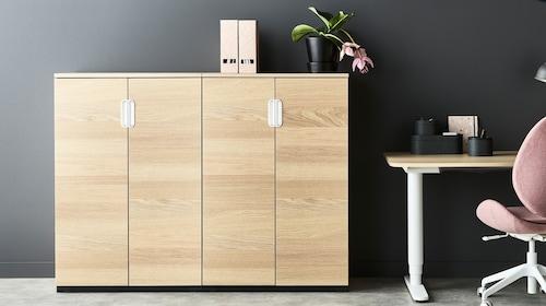 Unit storan & kabinet