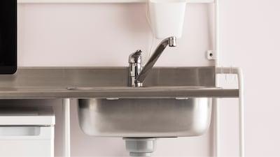 Faucets for SUNNERSTA