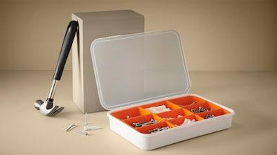 Tools & fittings
