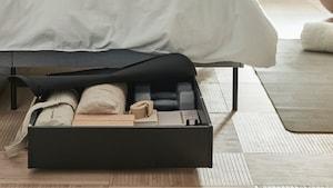 Ящики под кровать