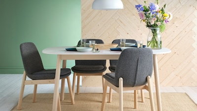 Dining table for 4 seats