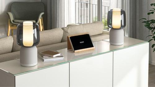 Wi-Fi högtalare