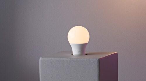Wireless LED bulbs