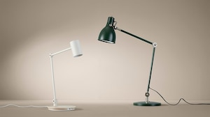 Рабочие лампы