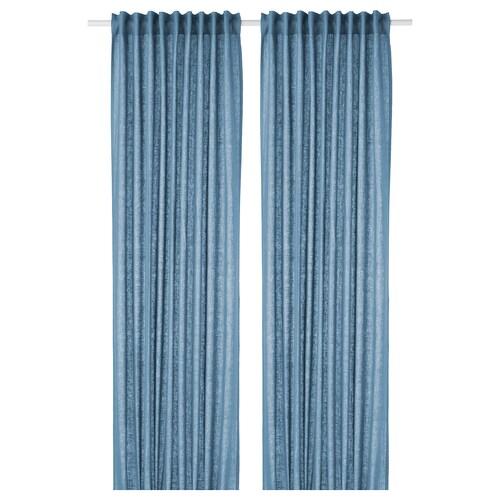 IKEA AINA Zavjese, 1 par