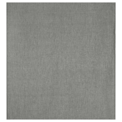 AINA Tkanina, siva, 150 cm