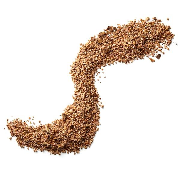 BÄSTISAR Mješavina žitarica s gljivama, 250 g