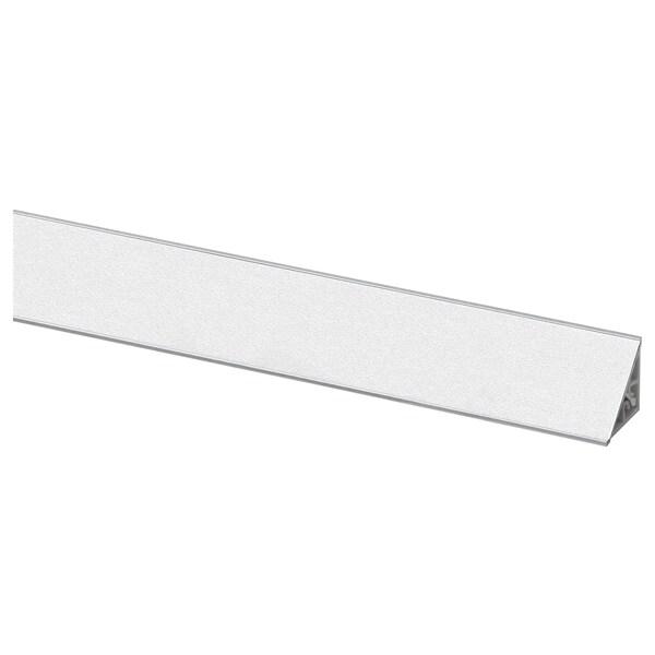 BASKETORP Zidna završna traka, bijela