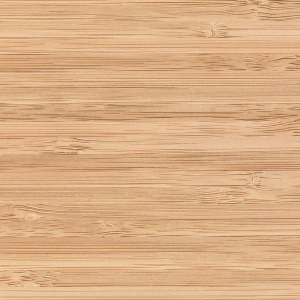 DRAGAN Kupaonski pribor, 4 kom, bambus