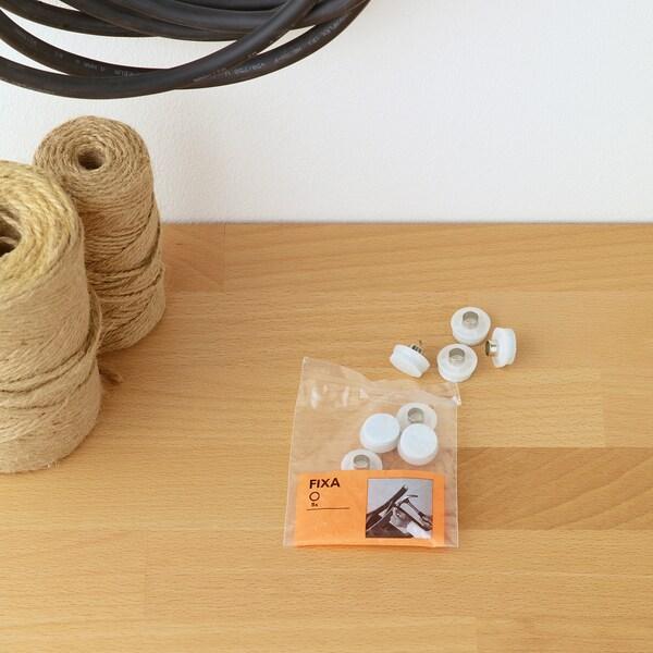 IKEA FIXA Zaštita za pod sa zakovicom