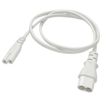 FÖRNIMMA priključni kabel 0.7 m