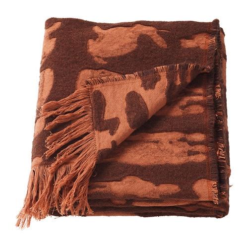 FÖREMÅL Lagana deka IKEA Hladno ti je za noge dok drijemaš na sofi? Onda će ti se svidjeti ova lagana deka duga 2 metra.