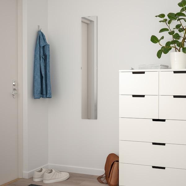 FREBRO Ogledalo, 20x120 cm