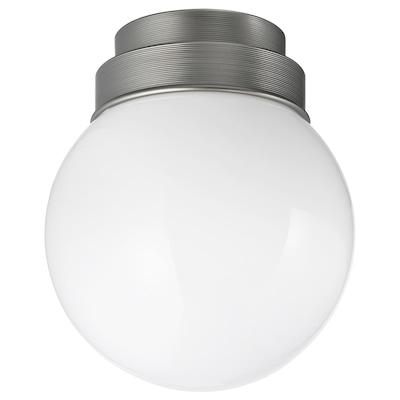 FRIHULT Stropna/zidna lampa, boja nehrđajućeg čelika