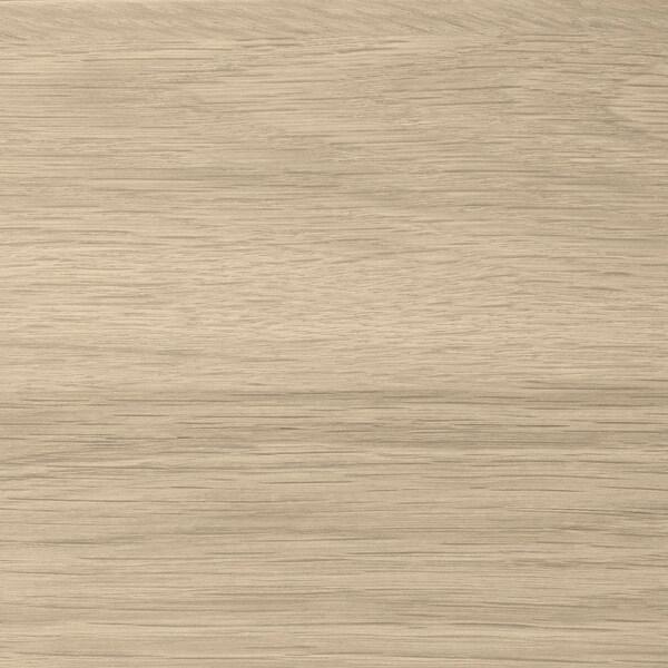 GODMORGON Element s 2 ladice, za umiv, efekt bijelo bajcanog hrasta, 80x47x58 cm