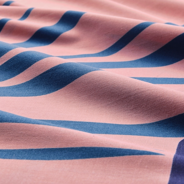 GRACIÖS navlaka i jastučnica uzorak pločica/roza 200 cm 150 cm 50 cm 60 cm