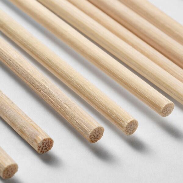 GRILLTIDER štapić za ražnjiće bambus 30 cm 50 kom
