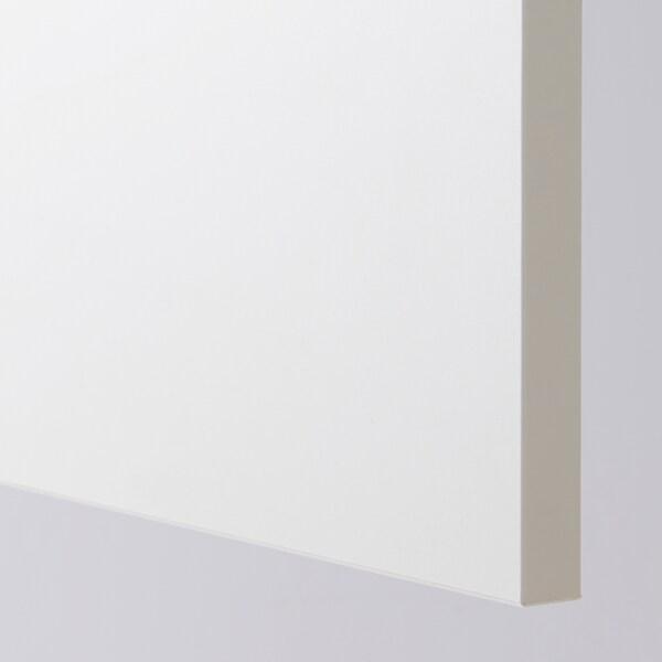 HÄGGEBY Vrata, bijela, 40x140 cm