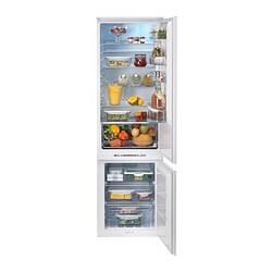 HÄFTIGT, ugradbeni hladnjak/zamrzivač A+, 219/64 l, bijela