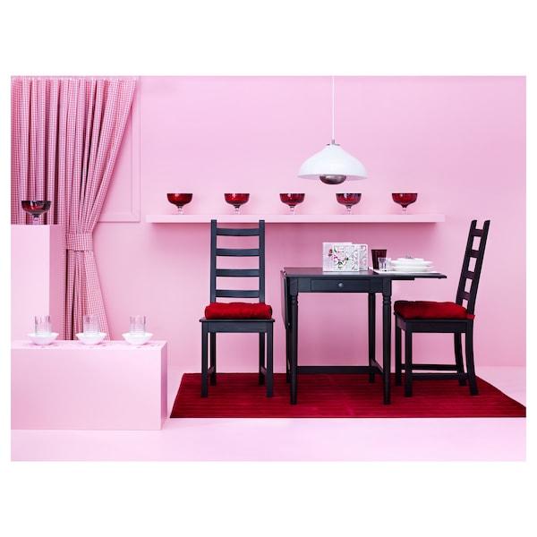 IKEA INGATORP Preklopni stol