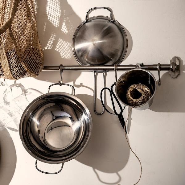 KLOCKREN Umetak za kuhanje na pari, 17 cm