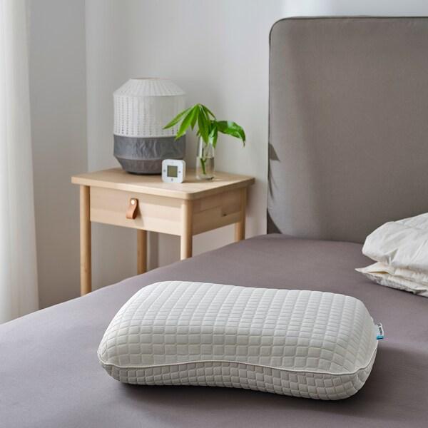 KLUBBSPORRE ergonomski jastuk, više spav polož 44 cm 56 cm 13 cm