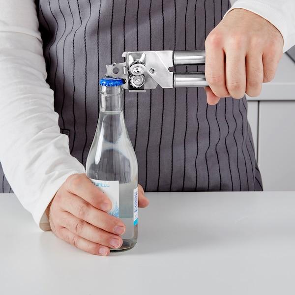 KONCIS Otvarač konzervi, nehrđajući čelik