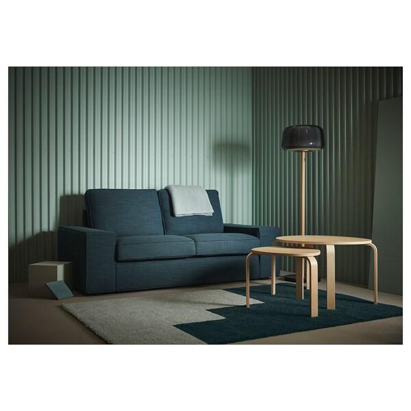 IKEA KONGSTRUP Tepih, visoki flor