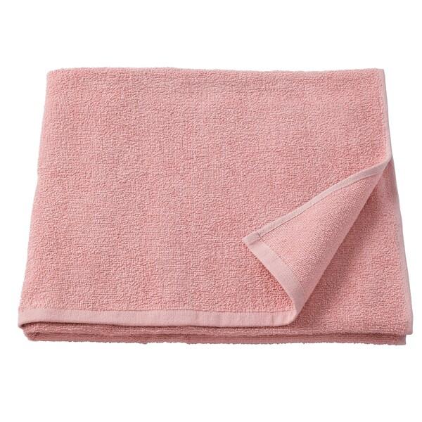 KORNAN ručnik roza 320 g/m² 140 cm 70 cm 0.98 m²