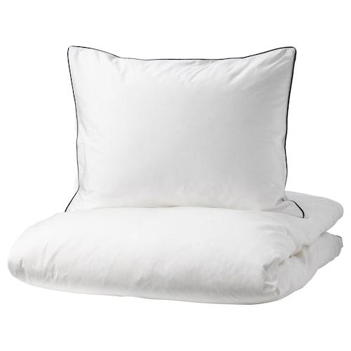 IKEA KUNGSBLOMMA Navlaka i 2 jastučnice