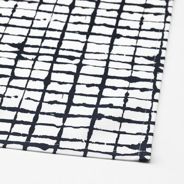 LACKTICKA Kuhinjska krpa, pejzaž/s uzorkom, 50x70 cm