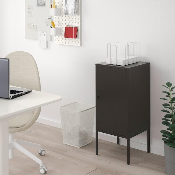 LIXHULT Element, metal/antracit, 35x60 cm