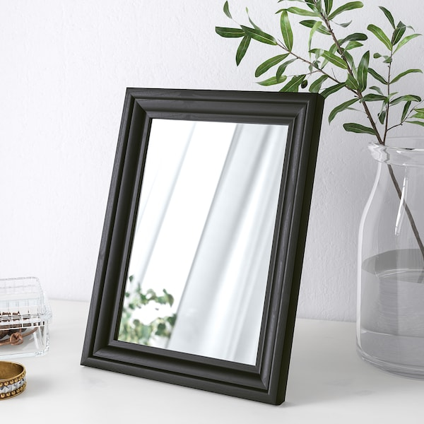 LÖNSÅS Ogledalo, 21x30 cm