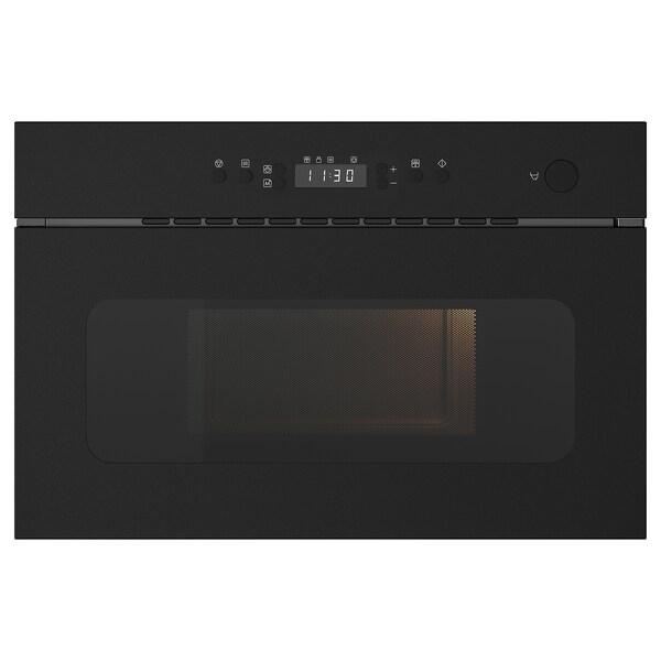 MATTRADITION Mikrovalna pećnica, crna